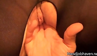 Pink pussy and anal play pt 1