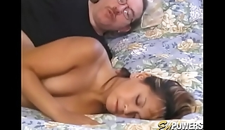EDPOWERS - Natural beauty Torrie plowed before facial