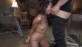 Small tits antique dealer anal banged