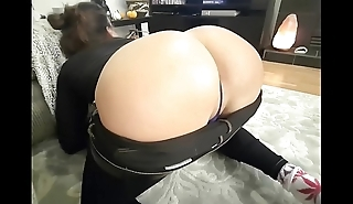 fat ass tranny fart blowjob