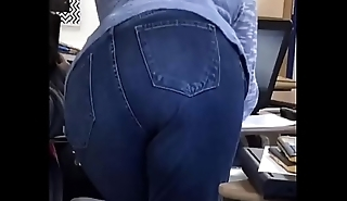 My Math Teachers fat ass