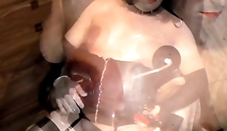 Smoking and Breast Inflation 1m