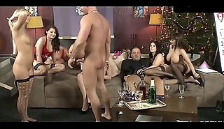 The sex game pack before christmas episode 2