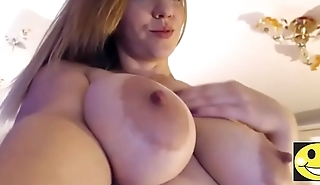 Webcam Big Natural Boobs 55